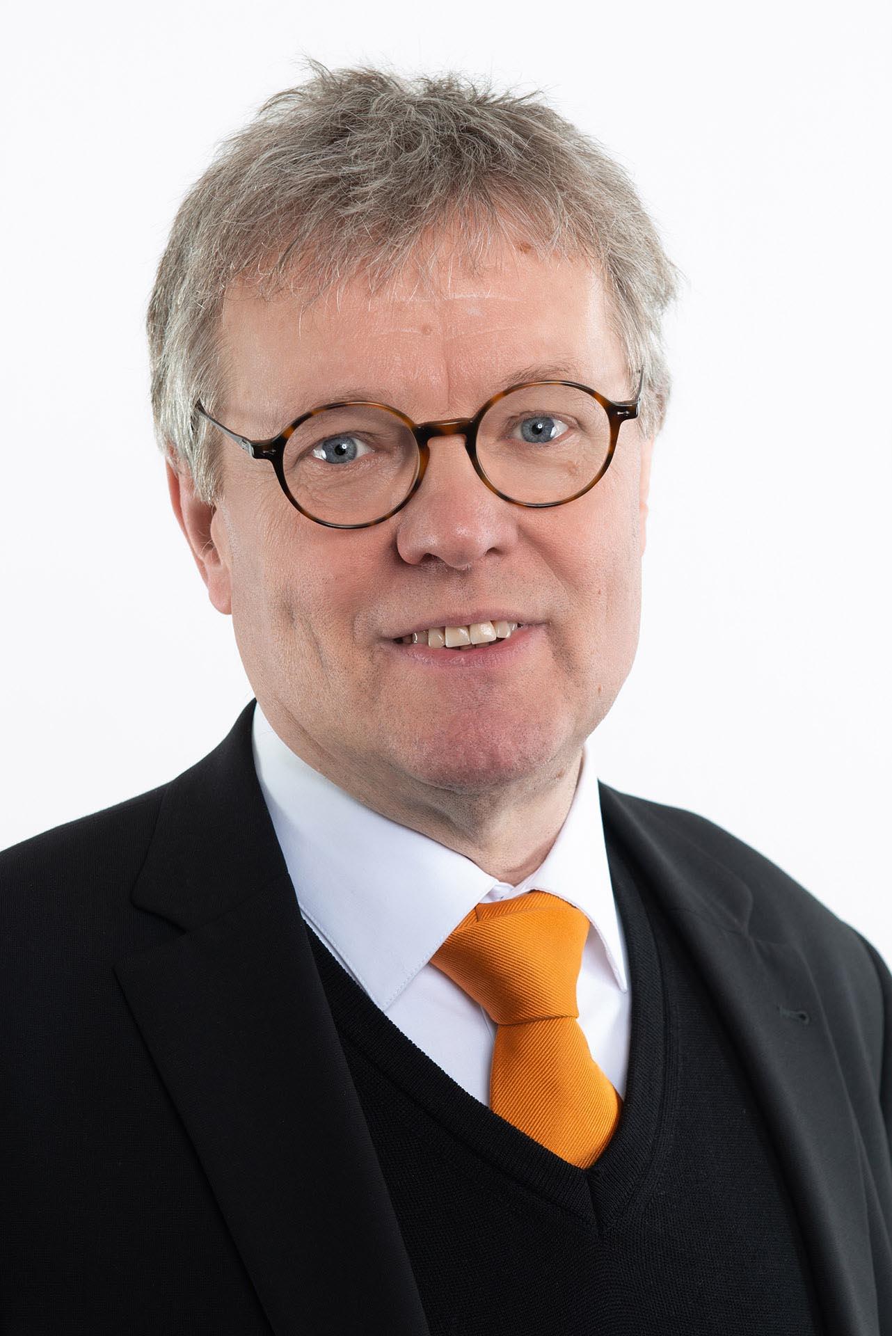 Ignatz Heggemann, Dipl. Sozialwirt, Fachanwalt für Arbeitsrecht