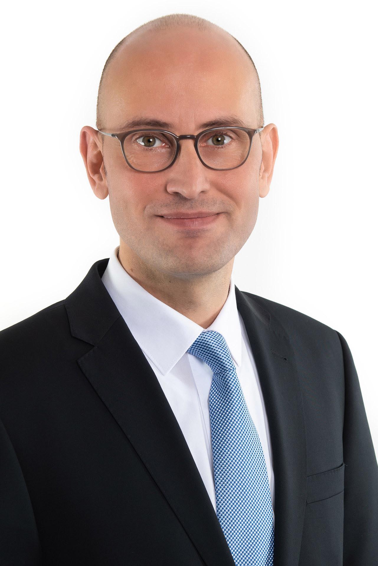 Olaf Lienau, LL.M. (Wellington), Fachanwalt für Arbeitsrecht