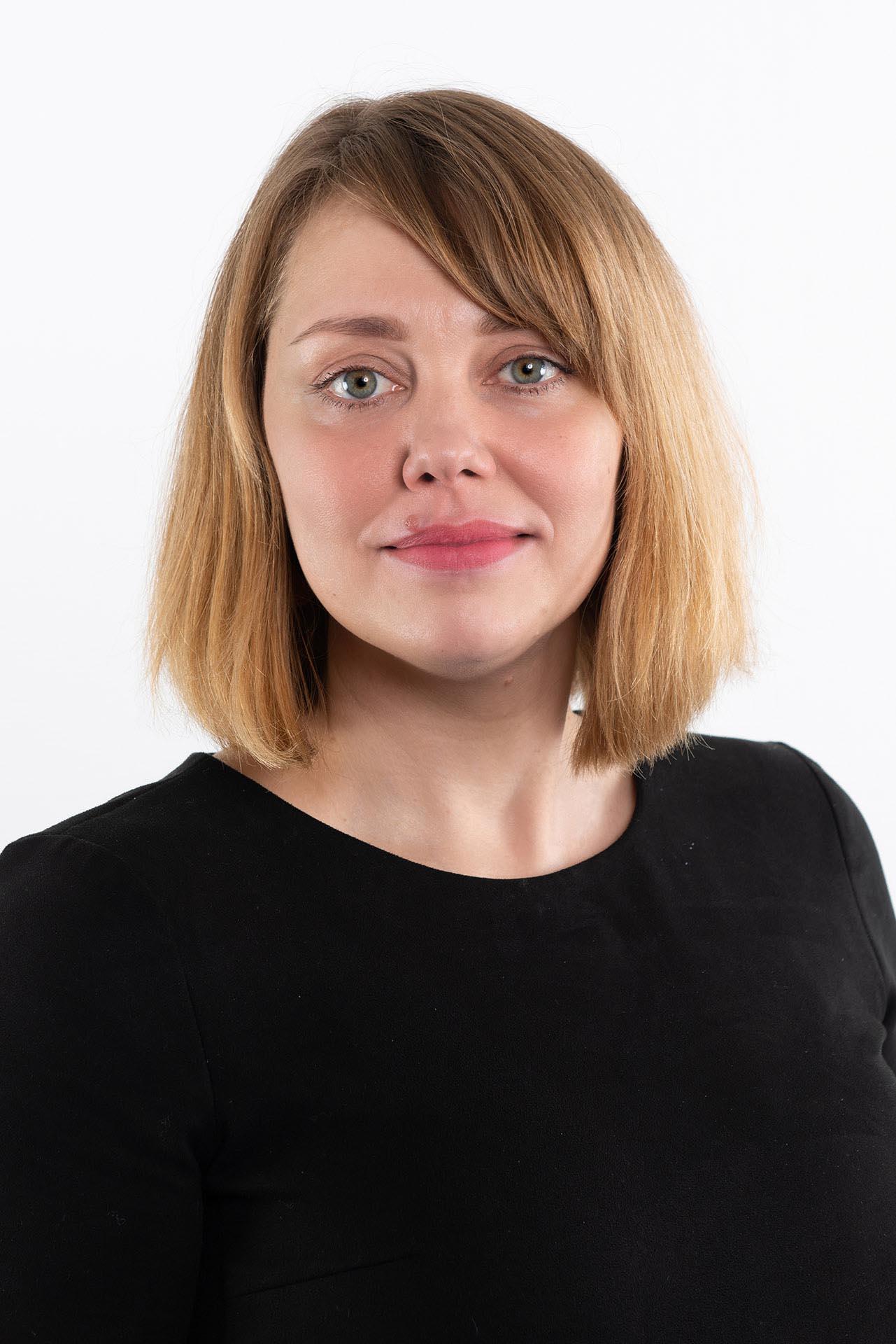 Stephanie Keuchel, Sekretariat