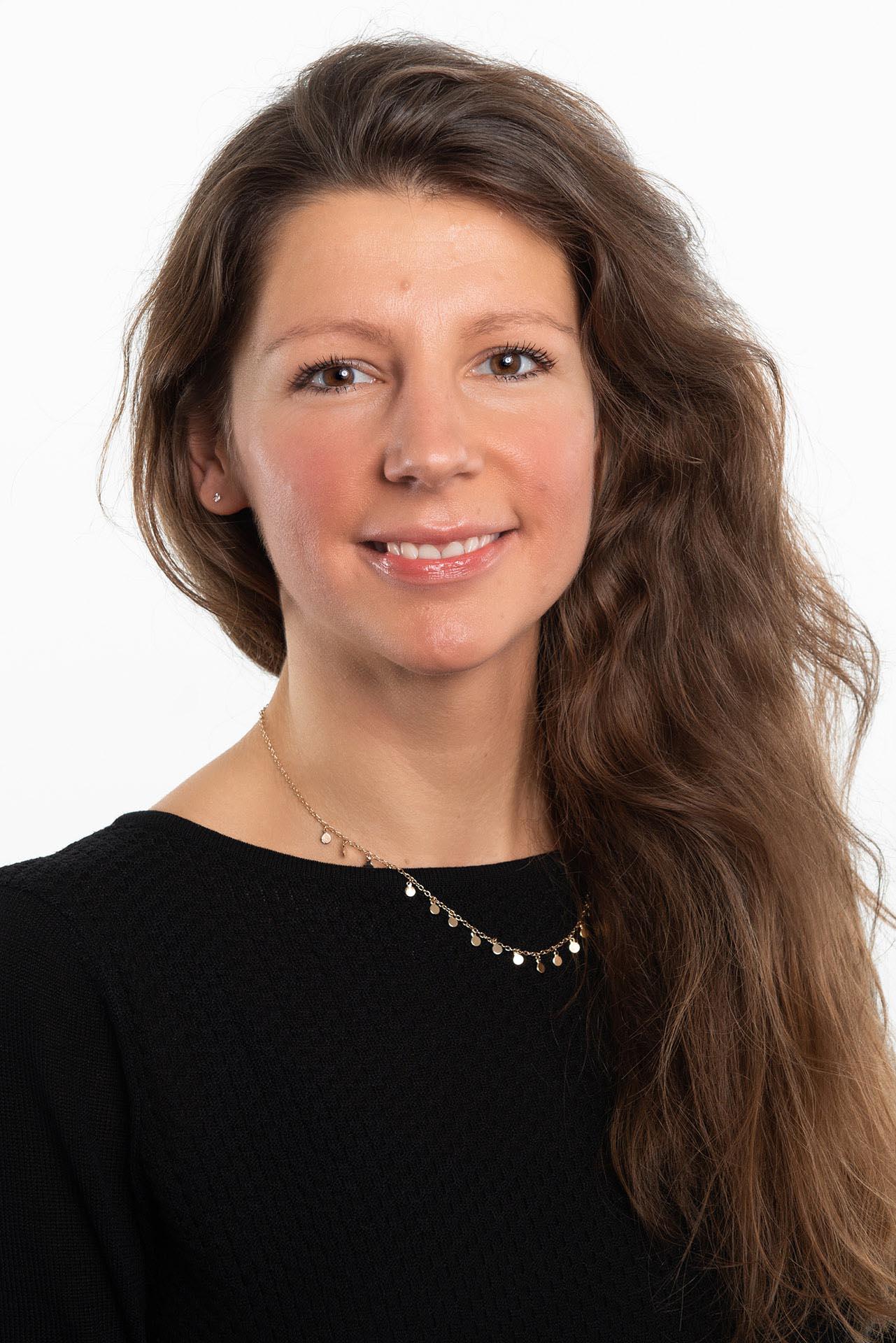 Susanne Sitek, Sekretariat