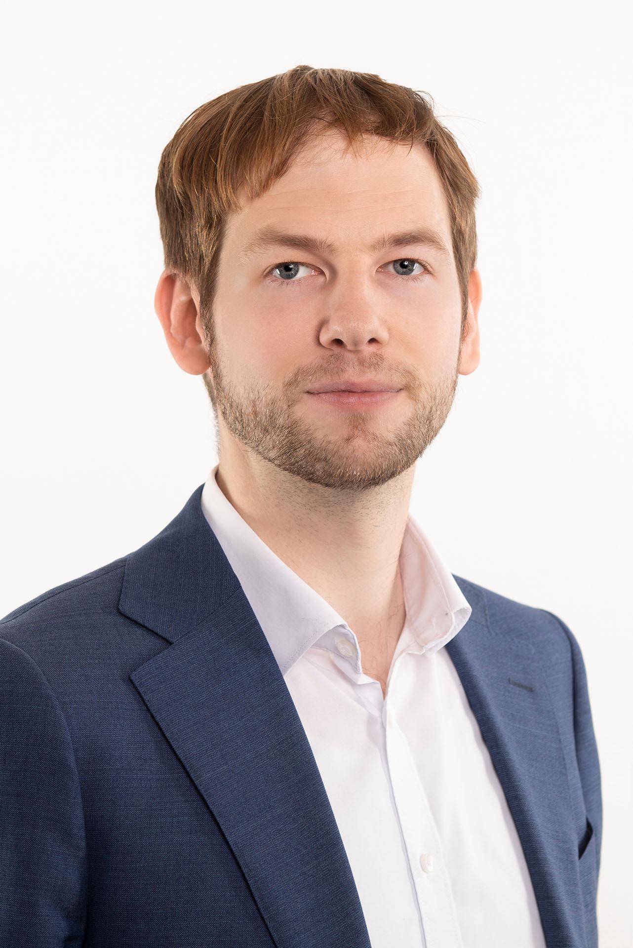 Tobias Schliemann, Fachanwalt für Arbeitsrecht