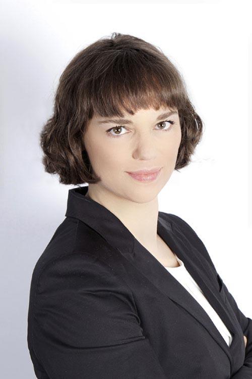 Eva Büchele, Fachanwältin für Arbeitsrecht