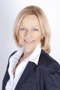 Andrea Grüssing, Sekretariat