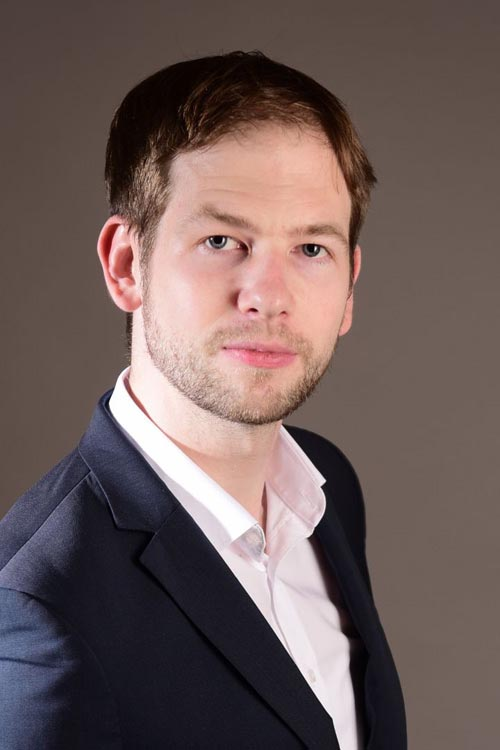 Tobias Schliemann, Rechtsanwalt