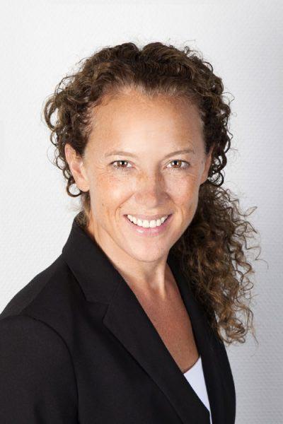 Roswitha Kranefuß, Fachanwältin für Arbeitsrecht