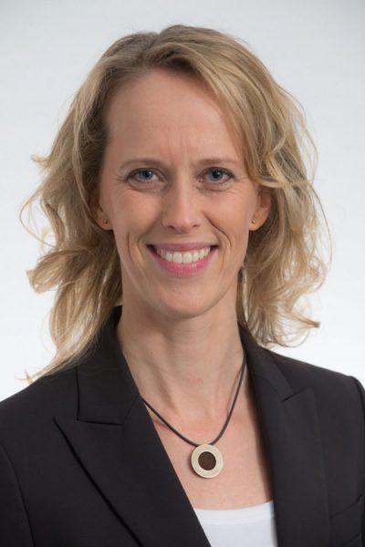Babette Kusche, Fachanwältin für Arbeitsrecht