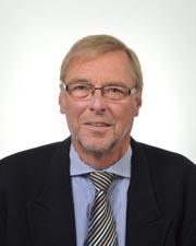 Bernd Haupthoff, Fachanwalt für Arbeitsrecht