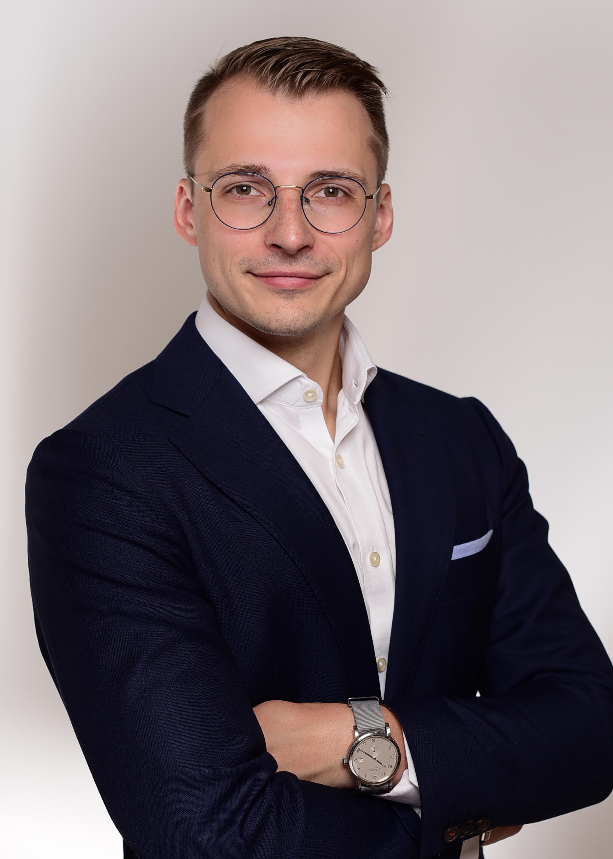 Marc Volkmer, Rechtsanwalt