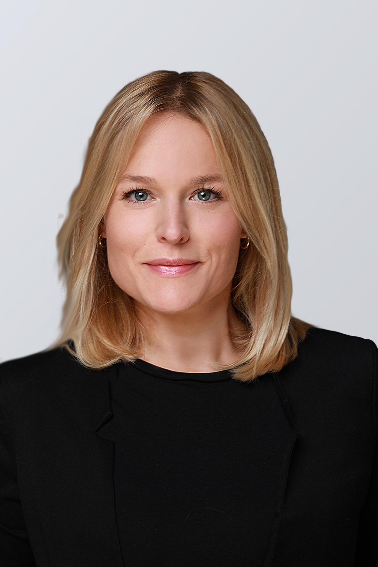 Hannah Richter, Rechtsanwältin