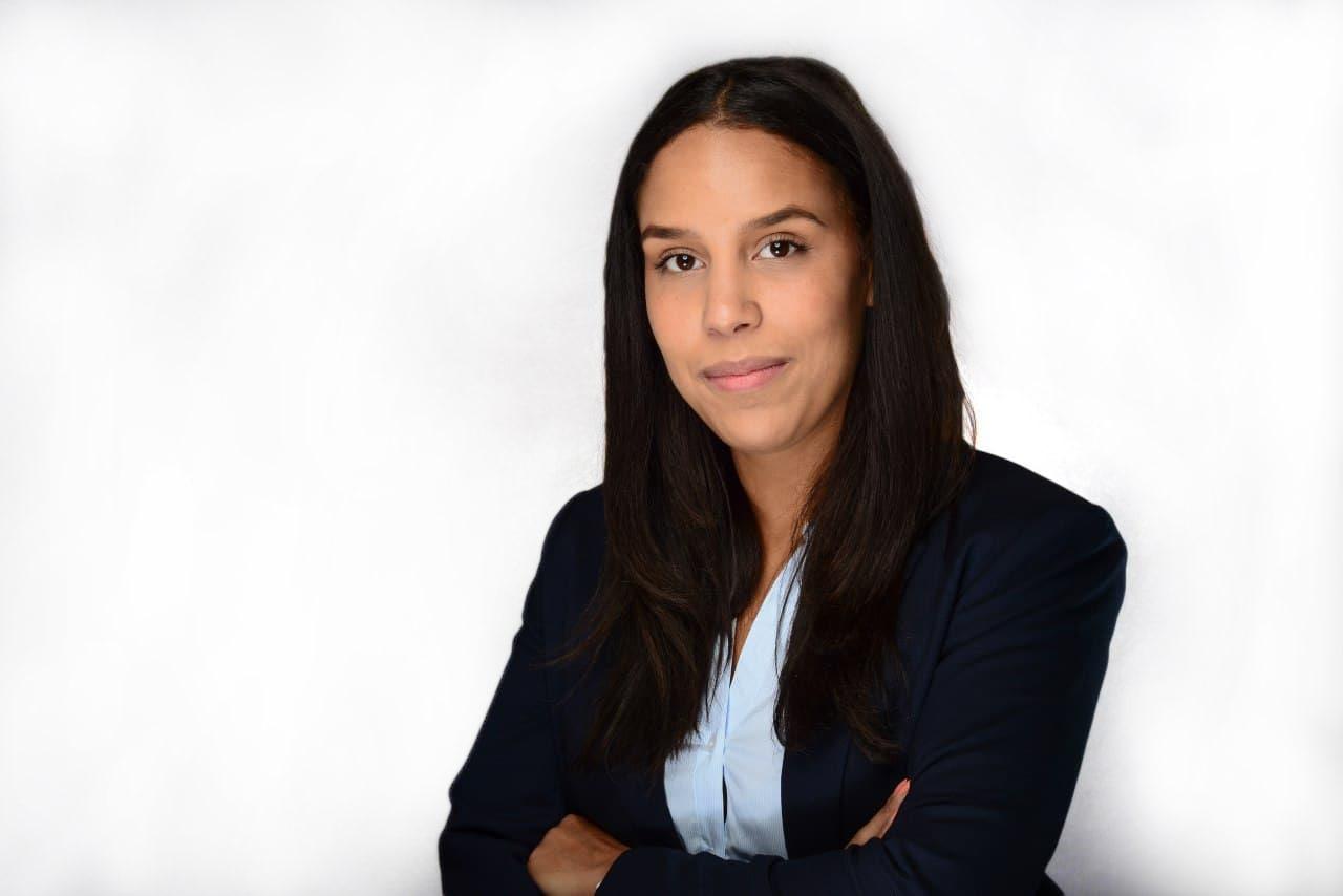 Sophia-Joyce Yeboah, Rechtsanwältin